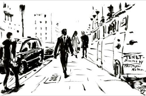 古賀ヤスノリ イラスト illustration